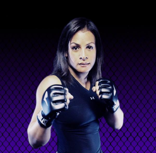 Fallon Fox told Sports Illustrated that she was a man before undergoing surgery in 2006.
