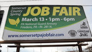 Job Fair Billboard