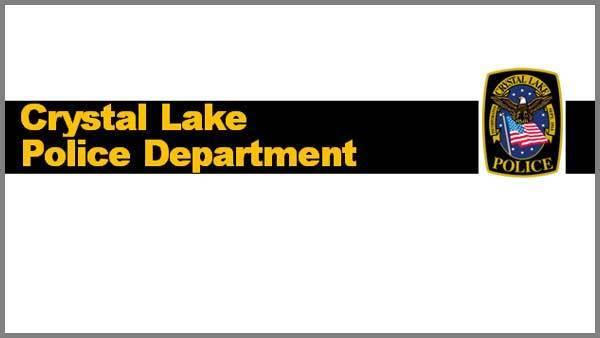 Logo of Crystal Lake police