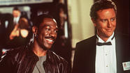 "Eddie Murphy and Judge Reinhold will be reuniting as Axel Foley and Billy Rosewood in the pilot for the possible CBS series ""Beverly Hills Cop."""