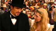 Video: Reviewing Oz The Great and Powerful