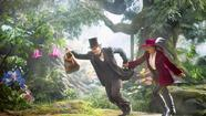 "Sometimes sweet, sometimes scary, sometimes sour, ""Oz the Great and Powerful"" is a film that doesn't know its own mind. A partially effective jumble whose elements clash rather than cohere, this solid but not spectacular effort stubbornly refuses to catch fire until it's almost too late."