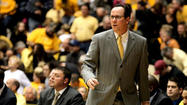 Gregg Marshall wasn't expecting to join an elite group that has won Missouri Valley Conference Coach of the Year in back-to-back seasons, but he thinks he knows why he received the honor again Thursday afternoon.