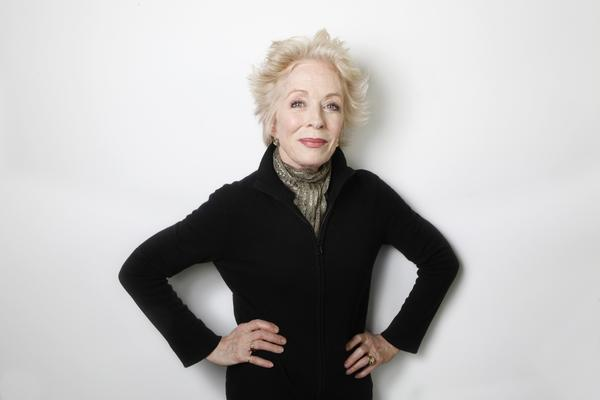 "Holland Taylor will perform a one-woman as Ann Richards in a show called ""Ann"" at Lincoln Center's Vivian Beaumont Theater starting in March."