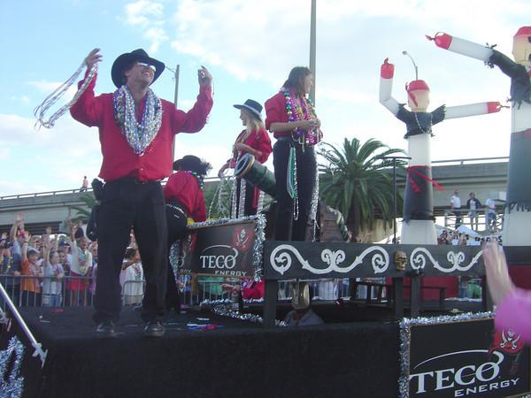 Pictures: Gasparilla festival in Tampa - Gasparilla festival Tampa