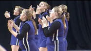 (AP) — A U.S. District Court judge in Connecticut has again ruled that competitive cheerleading, despite some upgrades, is not a sport, and says Quinnipiac University must remain under an injunction that requires the school to keep its women's volleyball team.