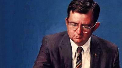 Allan B. Calhamer