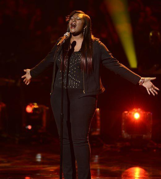 'American Idol' Season 12 best and worst moments: Candice Glover once again brought the house down with Ordinary People -- and on this one, she proved she can be a current artist.