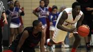 Boys hoops | 4A sectional: Peak, Okafor help Young earn rematch with Simeon