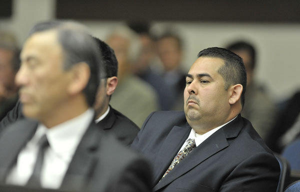 An appeals court has denied an attempt by ex-Fullerton police Officer Miguel Ramos to have charges against him dismissed. He is accused of second-degree murder in the death of Kelly Thomas, a homeless man with schizophrenia.