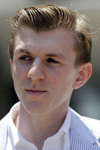 James O'Keefe has agreed to pay $100,000 to settle a lawsuit filed by a former employee of the group ACORN.