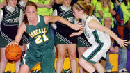WATERTOWN — Aberdeen Roncalli beat a familiar face in an unfamiliar place.