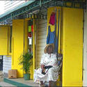 Ports of Call: St. John's, Antigua