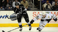 Dallas Stars vs. Los Angeles Kings
