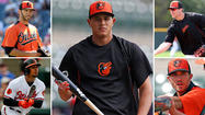 Five for Friday: Orioles who could elevate their play in 2013