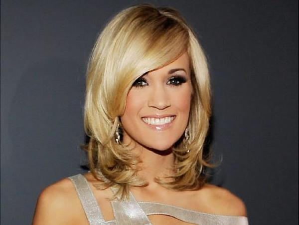 Carrie Underwood Birthday