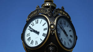 Clocks to spring forward this weekend for daylight savings