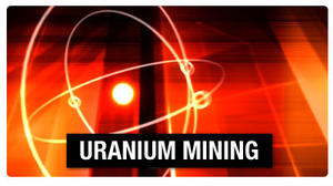 McDonnell: 'Not thinking' of uranium mining in Virginia