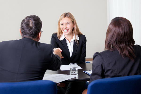 Preparation will show in how you come across in an interview.