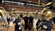 Notre Dame quarterback Gunner Kiel will transfer from the school, according to multiple Internet reports.
