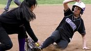 Photo Gallery: Hoover High vs. Holy Family softball