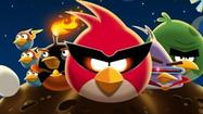 Aweeeeeeeeeeee! Angry Birds to hit Kennedy Space Center on March 22