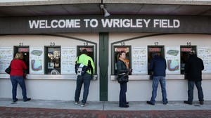 Still no Wrigley deal after Emanuel, Ricketts, aldermen meet