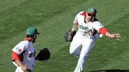 Mexico is in a tenuous position after being upset by Italy, 6-5, in its opening game of the World Baseball Classic in Phoenix.
