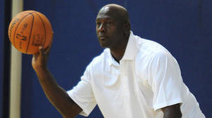 Michael Jordan solicita licencia de matrimonio en West Palm