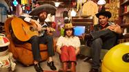 "North Carolina's <a href=""http://www.theavettbrothers.com/"" target=""_blank"">Avett Brothers</a> haven't achieved the breakthrough, superstar status of England's Mumford & Sons, but they've been influential on a smaller scale. Hampton Roads has been a regular stop for the group over the years."