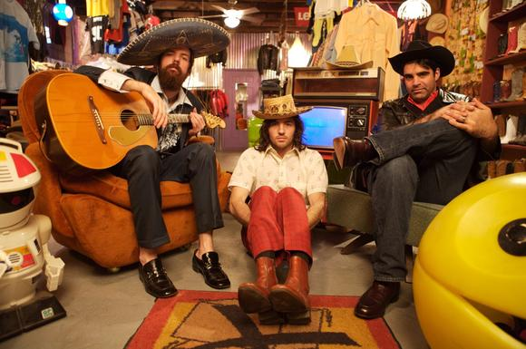 Avett Brothers plan to play Portsmouth in June.