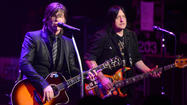 Goo Goo Dolls to headline Preakness Eve concert at Pimlico