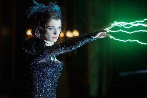 Rachel Weisz in a scene from 'Oz.'