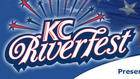 KC Riverfest- July 4, 2013