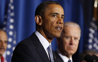 President Obama to talk about American energy