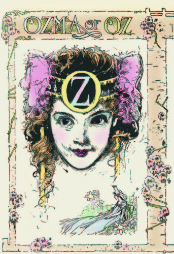 """Like many writers today, Baum saw that the world he'd created could become a series. He swiftly published a number of Oz books, including """"The Marvelous Land of Oz"""" (1904), """"Ozma of Oz"""" (1907), """"Dorothy and the Wizard in Oz"""" (1908), and """"The Road to Oz"""" (1909)."""