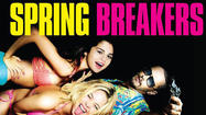 Album review: 'Spring Breakers' soundtrack