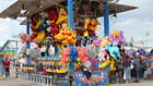 Labette County Fair- July 27 - August 3, 2013