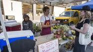 Farmers Markets: Oliver Woolley's pork is a hit in Santa Monica