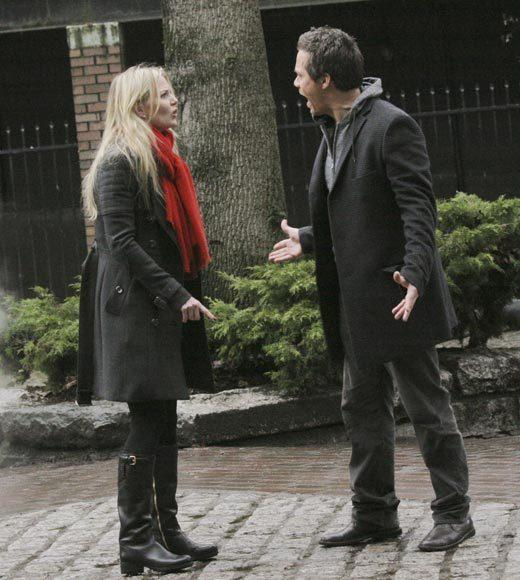 'Once Upon a Time' Season 2 pictures: Episode 14, titled Manhattan, airing Sunday, Feb. 17.