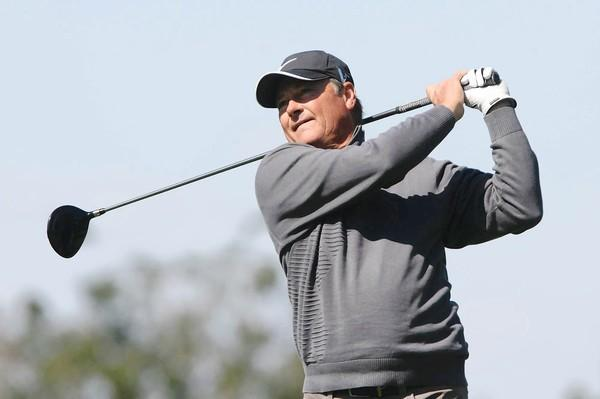Could this be the year John Cook, a part-time Corona del Mar resident, wins the Toshiba Classic at the Newport Beach Country Club?