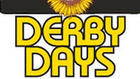 Derby Days- June 13 - 15, 2013