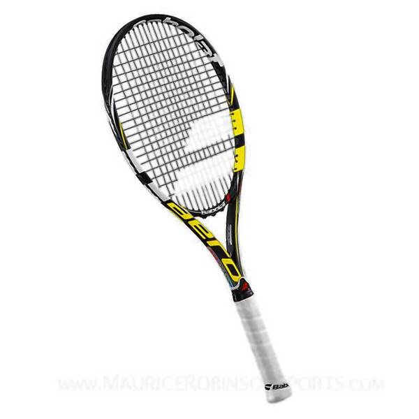 Named the best all-around by a reviewer, the Babolat AeroPro Drive racket weighed in at 11 ounces and noticeably absorbed vibrations from a hit.