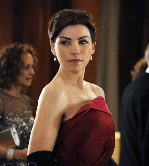 'The Good Wife' Season 4 photos: Episode 18, Death of a Client.