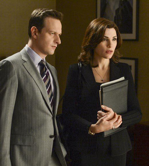 'The Good Wife' Season 4 photos: Episode 17, Invitation to an Inquest.