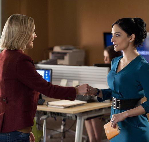 'The Good Wife' Season 4 photos: Episode 16, Runnin with the Devil.