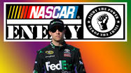If you are a hardcore race fan, then have probably heard by now that NASCAR fined driver Denny Hamlin $25,000 on Thursday for criticizing the new car.