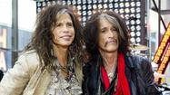 Fashion designer John Varvatos has tapped rockers Steven Tyler and Joe Perry (yes, of Aerosmith fame) to perform at his annual Stuart House benefit, scheduled to take place Sunday in front of his West Hollywood boutique.