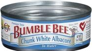 Bumble Bee Foods recalled 2.4 million cans of tuna this week because of loose seals, the San Diego-based company said Thursday.