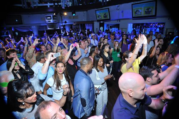 5th Annual Fancy Jeans Party Sponsored by The Wasie Foundation and Presented by Premier Beverage on Saturday, February 23rd at Passion Nightclub at the Seminole Hard Rock Hotel & Casino in Hollywood, Florida.